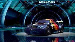 Cars 2 Video : disney pixar cars 2 the video game max schnell youtube ~ Medecine-chirurgie-esthetiques.com Avis de Voitures