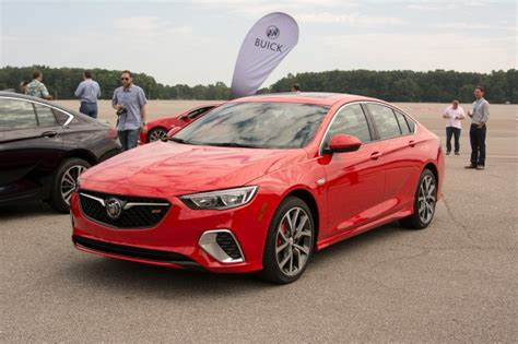 global cars buick regal gs  driving cars whats