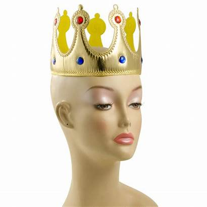 Crown Gold Child Jeweled King Lame Mardigrasoutlet