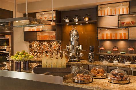 snack bar cuisine fmcad 2011