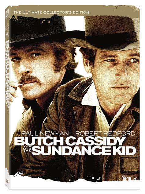 Movie Project Butch Cassidy And The Sundance Kid