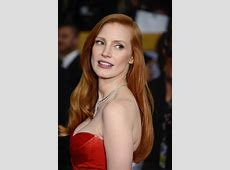 Jessica Chastain 2013 Screen Actors Guild Awards 22