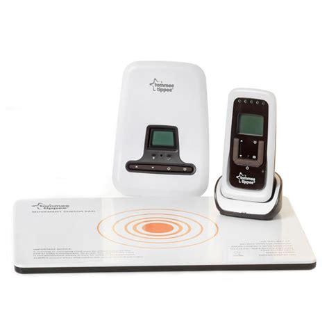 Baby Monitor And Sensor Mat - tommee tippee digital sensor pad baby monitor children