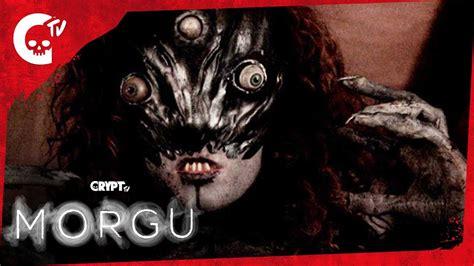 morgu scary short horror film crypt tv youtube