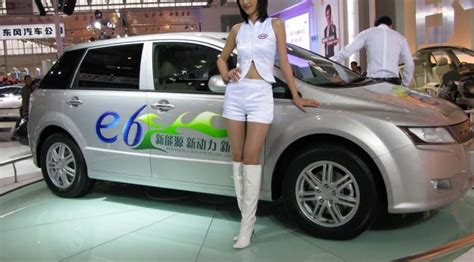 Ev Vehicles by Byd To Sell Electric Vehicles In South Korea Within 2015