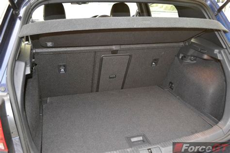 Gti Cargo Space by 2013 Volkswagen Golf Gti Variable Cargo Space Forcegt