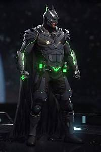 Best 20+ Injustice 2 Batman ideas on Pinterest | Injustice ...