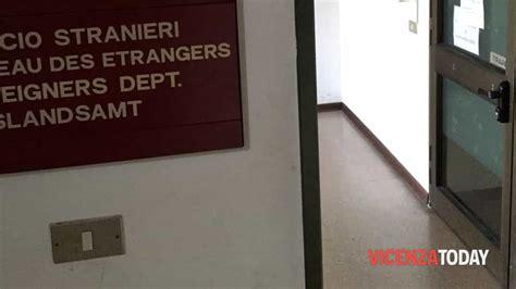 Ufficio Immigrazione Vicenza Vicenza Studenti In Aiuto Alla Questura Al Lavoro Allo