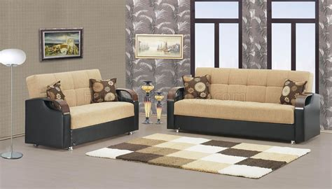 Sofa Set For Home by Soho Sofa Bed In Beige Chenille Fabric By W Optional