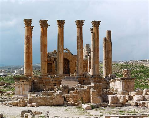 Tempel Of Artemis Check Out Tempel Of Artemis Cntravel