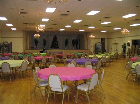 nottingham ballroom