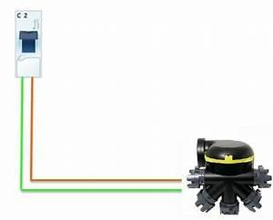Disjoncteur Pour Vmc : dossier vmc simple flux hygro entr es d 39 air et bouches ~ Premium-room.com Idées de Décoration