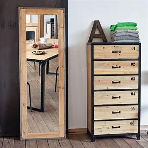 Deco Style Industriel : miroir decoration partie 2 ~ Melissatoandfro.com Idées de Décoration