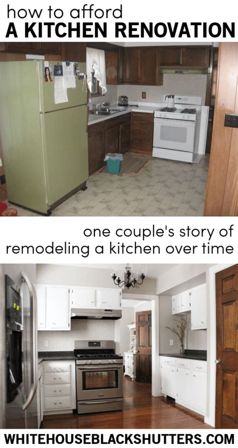 diy budget kitchen makeovers how to afford a kitchen remodel 6802