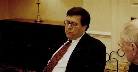 director  trumps attorney general pick told