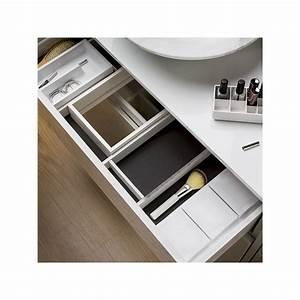 Organisateur Tiroir Salle De Bain : range accessoires pour tiroir de salle de bain ~ Teatrodelosmanantiales.com Idées de Décoration