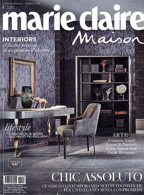 Riviste Di Arredamento Interni - riviste design interni