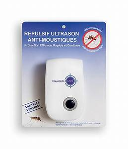 Prise Anti Moustique Ultrason : ultrason anti moustique android ~ Dailycaller-alerts.com Idées de Décoration