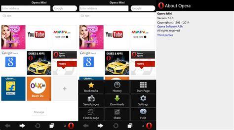 opera mini beta for windows phone goes live for all