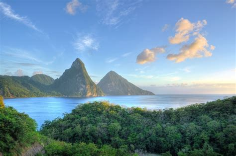 St Lucia Holidays Cheap Holidays In St Lucia 2016