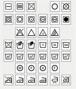 Trockner Zeichen Bedeutung : w sche symbole stock vektor colourbox ~ Markanthonyermac.com Haus und Dekorationen