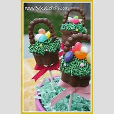 Easter Basket Cake Pops, Also Wanted To Show You A New Amazing Weight Loss Product Sponsored By