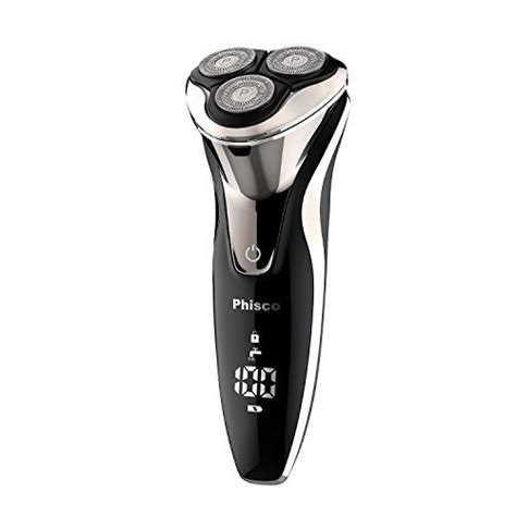electric shaver compiled list recommended
