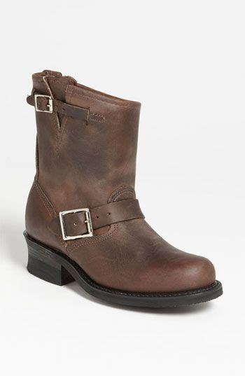 17 Best ideas about Frye Engineer Boots on Pinterest | Frye boots outfit Leather boots and ...