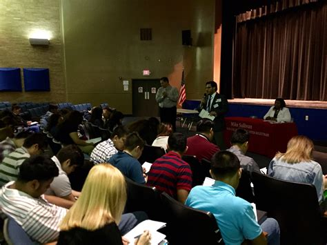 aldine isd tax office mike sullivan teaming with high schools to register voters