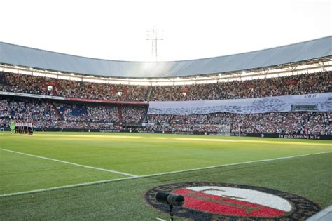Len Rotterdam Zuid by Beste Grasmat De Eredivisie Ligt Opnieuw In Rotterdam