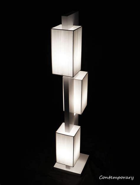 modern contemporary floor l white modern contemporary floor l zk002l lighting for