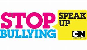 Cartoon Network urges students to stand up to bullying