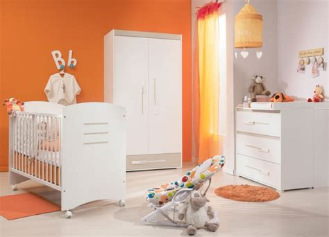 ambiance chambre fille modèle ambiance chambre fille orange