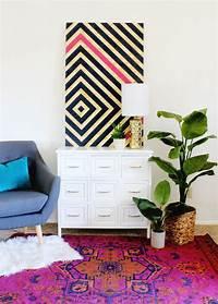 nice art decor wall ideas DIY Cheap Wall Decor Ideas 2016