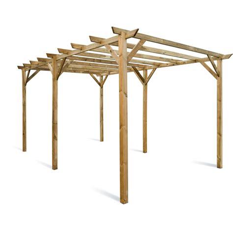 cuisine tridome design pergolas de madera brico depot galería de fotos