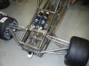 Car Front Suspension