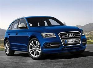 Audi Sq5 Tdi : audi sq5 tdi nice alloys car pictures images ~ Medecine-chirurgie-esthetiques.com Avis de Voitures