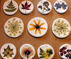 15 nature crafts for kids that can be made using found