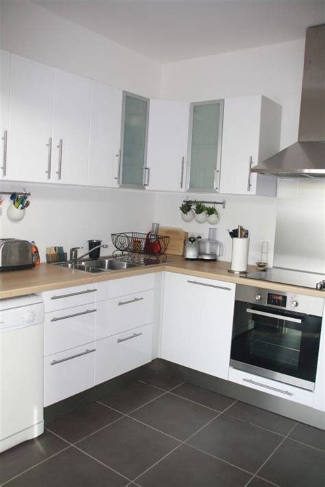 cuisines blanches et bois les 20 meilleures idées de la catégorie cuisine blanche et