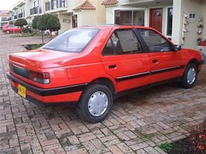 Peugeot Somain : alexsepulv 1992 peugeot 405 specs photos modification info at cardomain ~ Gottalentnigeria.com Avis de Voitures