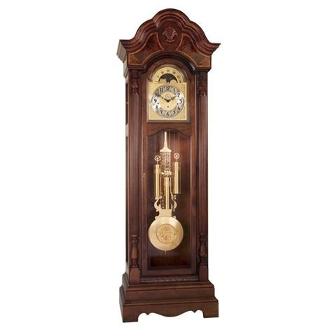 traditional dining room sets ridgeway traditional belmont grandfather clock 2509