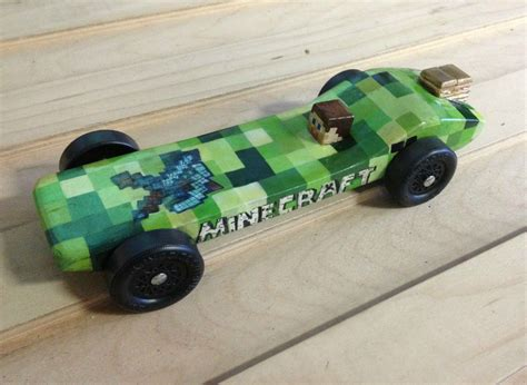 derby car designs i see your stevie minecraft car and submit this one for