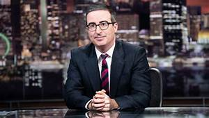 Flipboard: John Oliver on what you don't know about ...