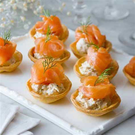 easy smoked salmon canapes easy smoked salmon canapes 28 images healthy canap 233