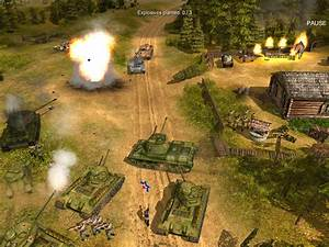 Demos PC Codename Panzers Phase Two Demo MegaGames