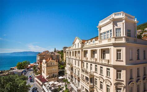 Bid For Hotel Gitone Adriatic Plans Takeover Bid For Croatian Hotel