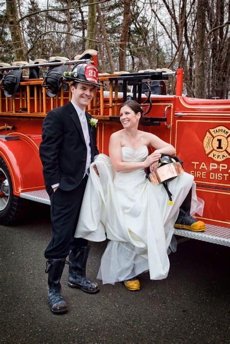 images  firefighter weddings  pinterest