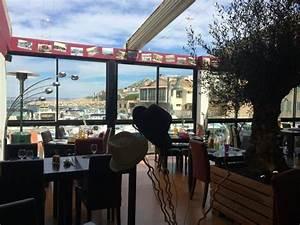 Restaurant Romantique Marseille : le nautica des goudes marseille restaurant avis num ro ~ Voncanada.com Idées de Décoration