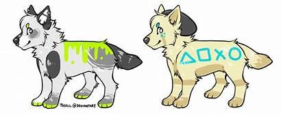 Canine Adopts Weasyl