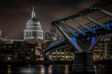 london  night samsung photo  swaffs photography
